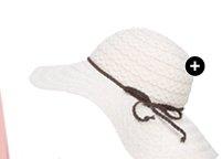 Shop Crochet Floppy Hat