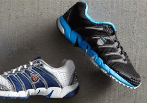 The Runner's Essentials: Cool Sneakers