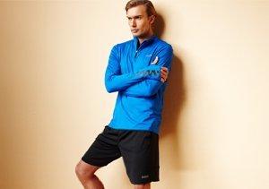 The Active Man: Shorts & Pants