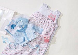 Gifting for Baby: Mini Vanilla London