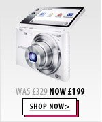 Save Up To 40% On Cameras