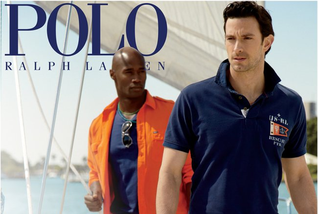POLO RALPH LAUREN | THE NAUTICAL COLLECTION | SHOP THE NAUTICAL COLLECTION
