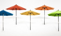 Umbrellas, Hammocks and More - Visit Event