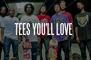 Tees You'll Love