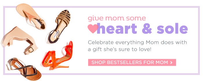 Shop Bestsellers for Mom