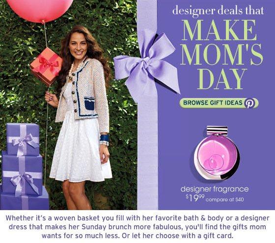 make moms day