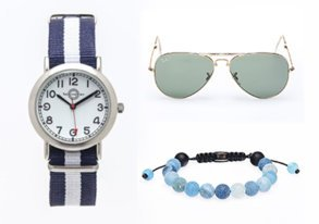 Shop Accessories: New Spring Arrivals