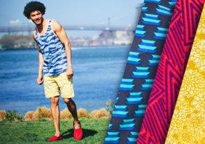 Shop Pair & Wear: Summer-Ready Gear