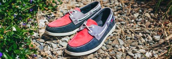 Shop Sebago Classic Boat Shoes & Slip-Ons