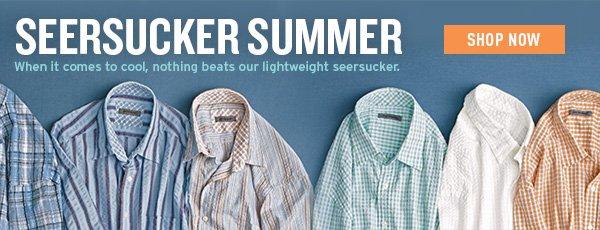 Seersucker Summer
