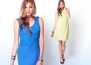 Day Dresses by Julia Jordan