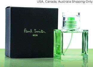 Men's Fragrances: YSL, Armani, Versace & More