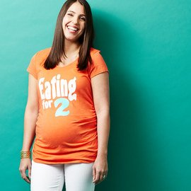 Baby on the Way: Maternity Tees