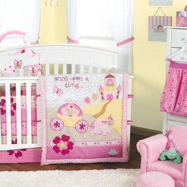 Baby Land: Nursery Essentials