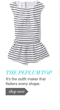 It's the outfit maker that flatters every shape.