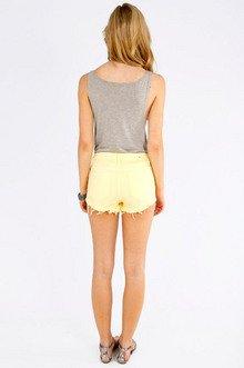 Fun In The Suhn Shorts $30