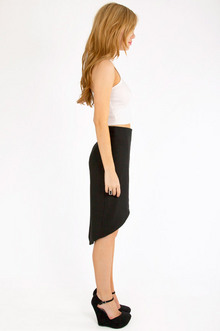 Tulip Abloom Skirt  $36