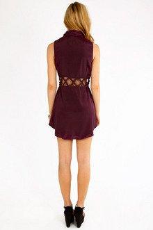 Triple X Shirt Dress $30