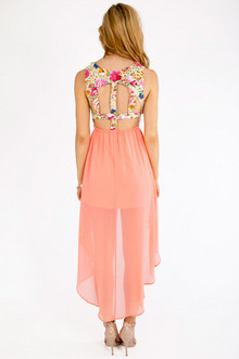 All Fleur You Dress $40