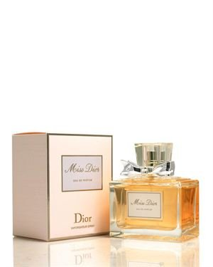 Christian Dior Miss Dior Eau De Parfum for Women, 3.4 oz.