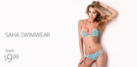 Saha Swimwear and More