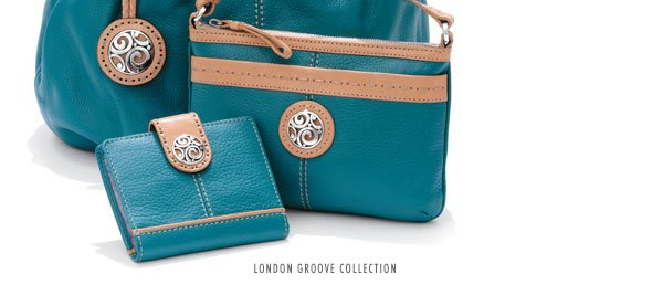 London Groove Collection