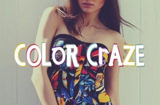 COLOR CRAZE