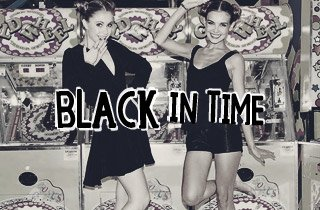 Black in Time