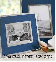 FRAMES SHIP FREE + 30% OFF