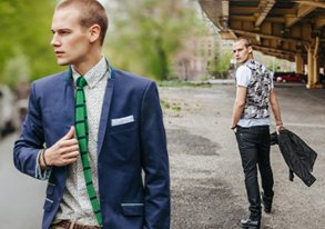 Shop Get Dapper ft. Edge by WD.NY & More