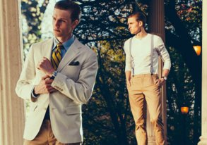 Shop Get Gatsby-Inspired Style
