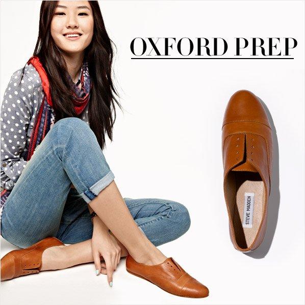 OXFORD PREP