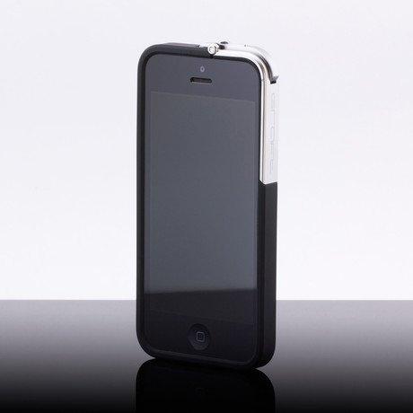 Leverage i5 // Black + Matte