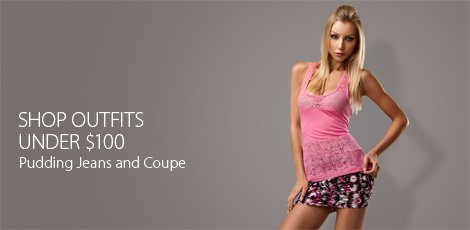 Shop Outfits under 100$