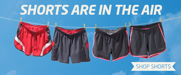 shorts are in the air - shop shorts