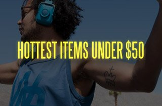 Hottest Items Under $50