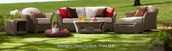 Stonington Classic Furniture | From $495