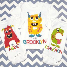 ABCs by Morado Designs