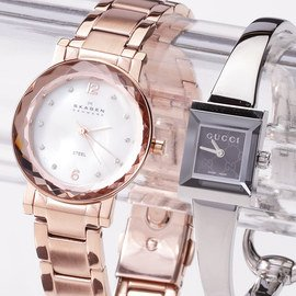 A Matter of Time: Designer Watches