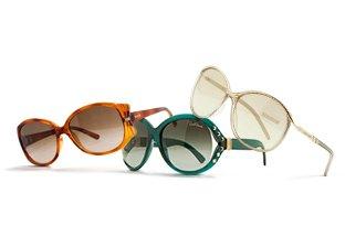 Italian Classics: Valentino, Ferragamo, Roberto Cavalli Sunglasses