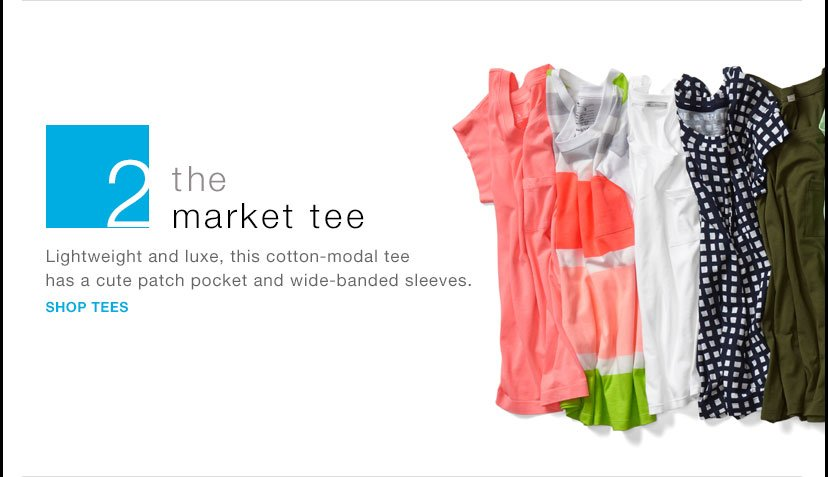 2 | the market tee | SHOP TEES