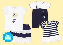 The Kids' Countdown-to-Summer Sale