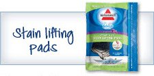 Stain Lifting Pads