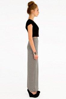 Jolie Striped Skirt $28