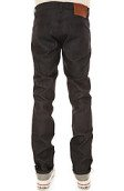 <b>Naked & Famous</b><br />The Core Skinny Guy Jean in Broken Twill Selvedge