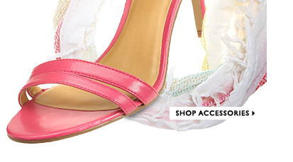 Click here to shop accessories.
