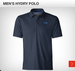 MEN'S HYDRY POLO