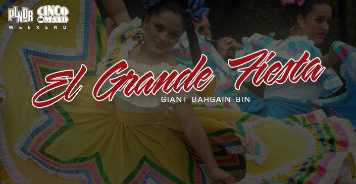 El Grande Fiesta