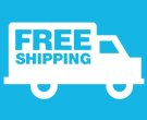 FREE 1- to 3-Day Shipping