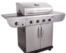 Char-Broil Commercial 4-Burner Gas Grill